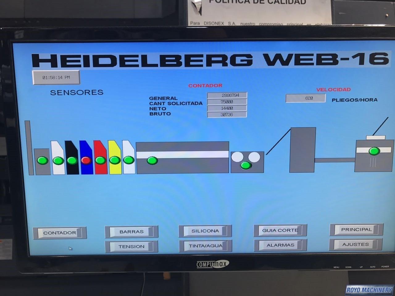 Heidelberg Web 16