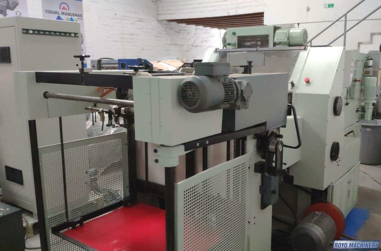 YAWA MW 780A