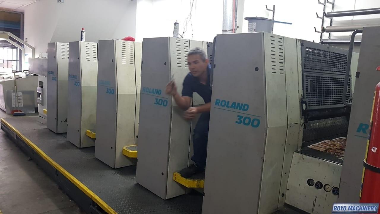 Roland R306