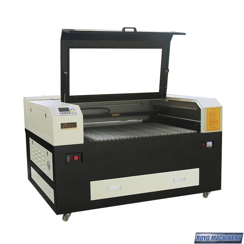 Royo Machinery RHM 1310