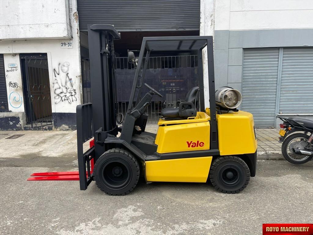 Yale GLP060TEUAE097