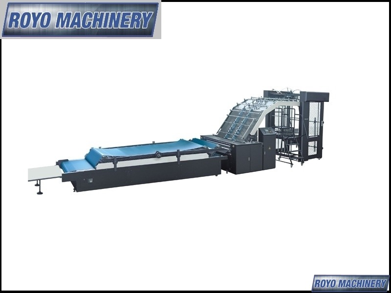 Royo Machinery RFMZ-1300