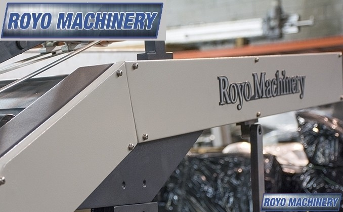 Royo Machinery RFMB-1450