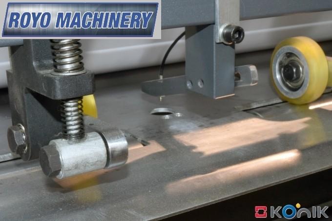 Royo Machinery RUV-SGZ1040