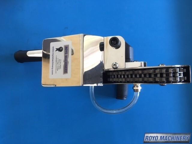 Royo Machinery RM-2500