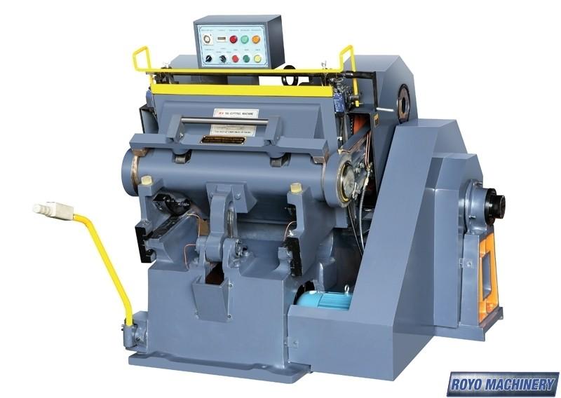 Royo Machinery ML750