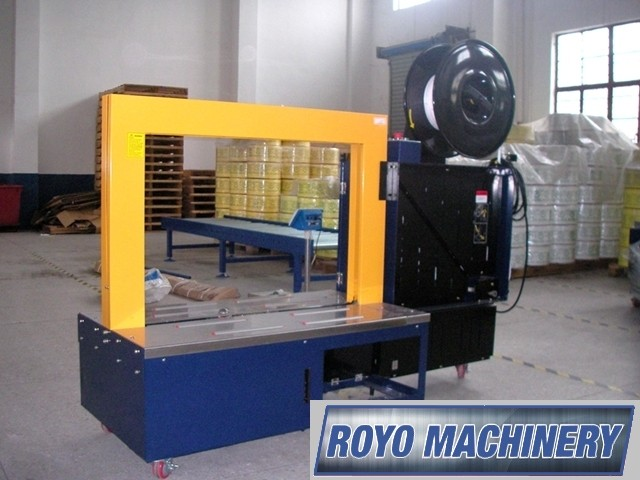 Royo Machinery KYZ-101