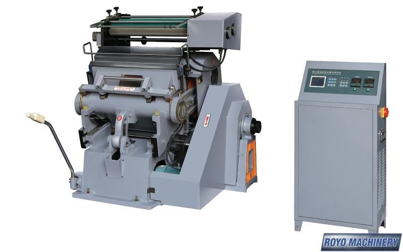 Royo Machinery TYMB750