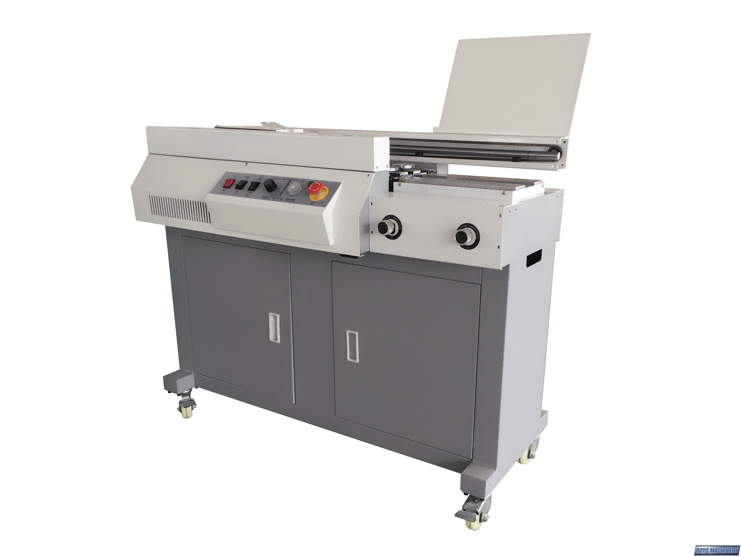 Royo Machinery RP-50B