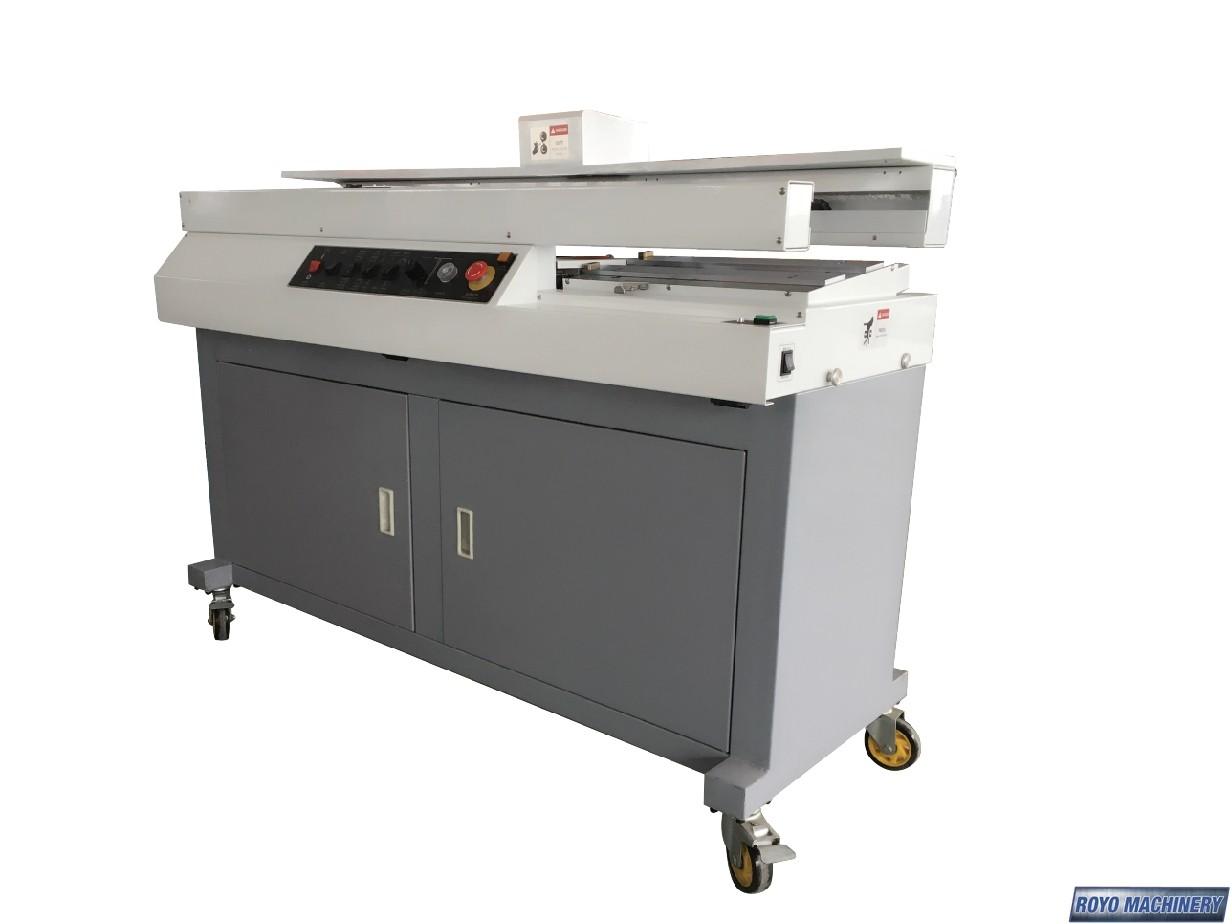 Royo Machinery RP-60B