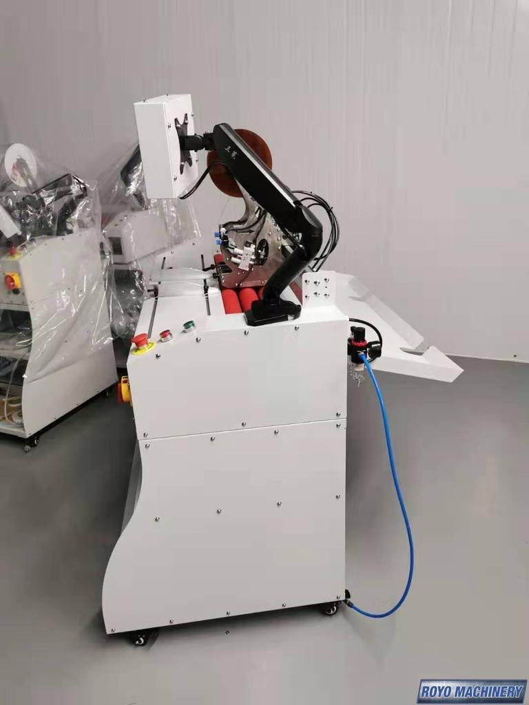 Royo Machinery RTMA-1000