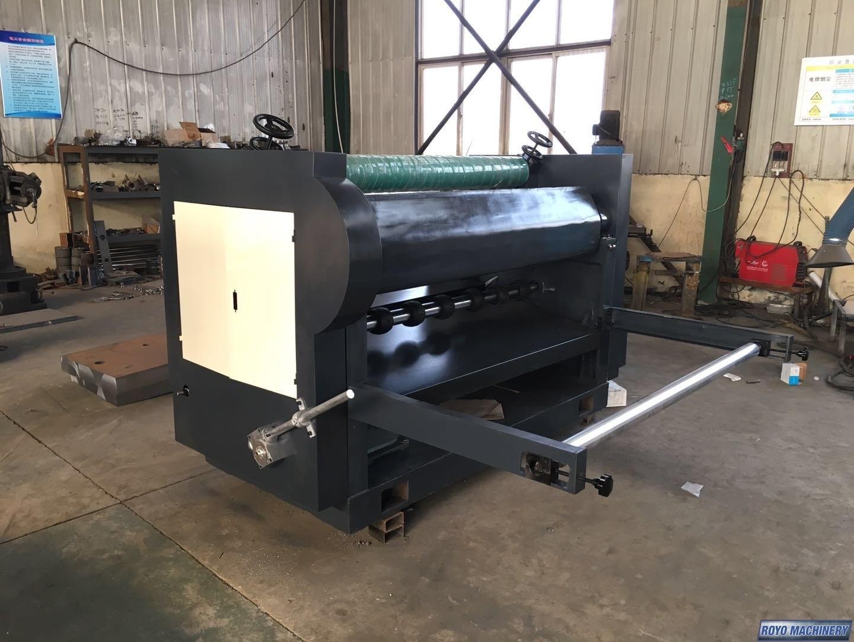 Royo Machinery RCBS-280