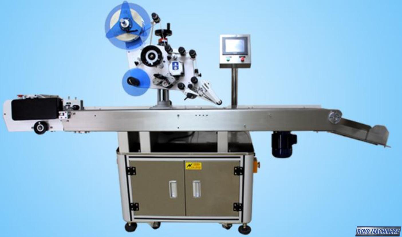 Royo Machinery RGS-T11500