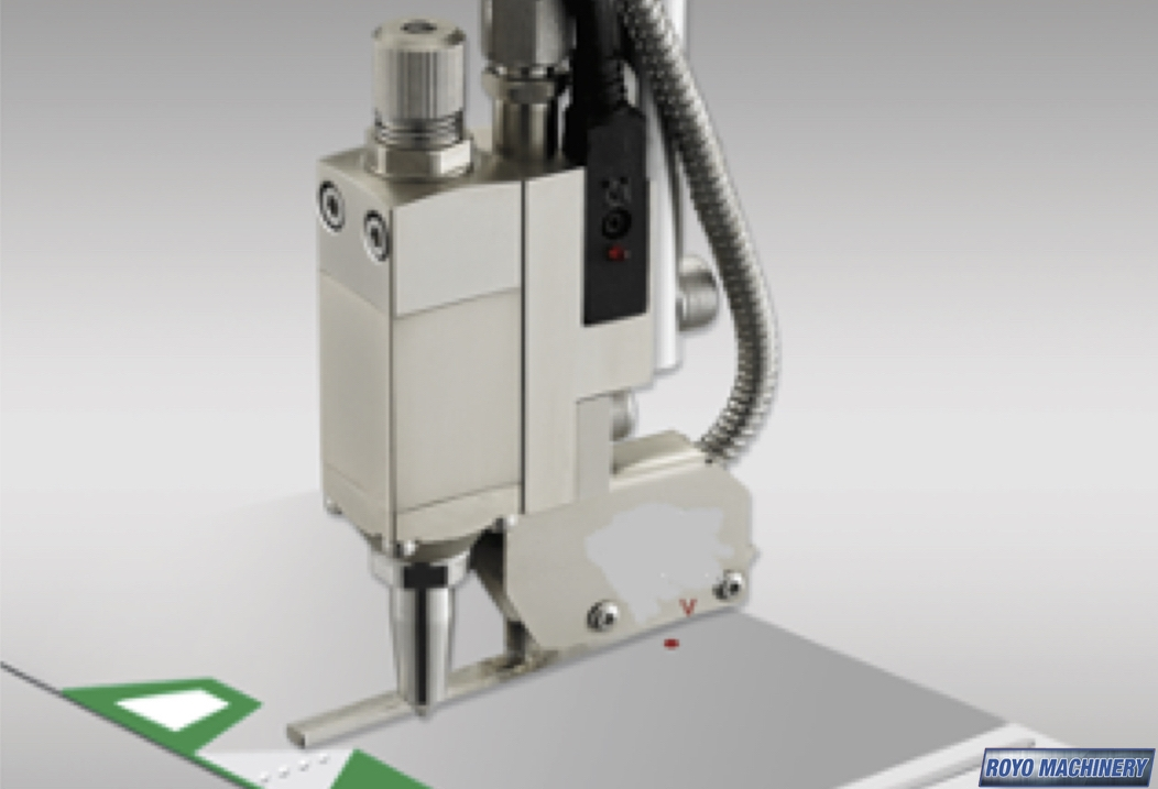Royo Machinery RZH-GD1100 II
