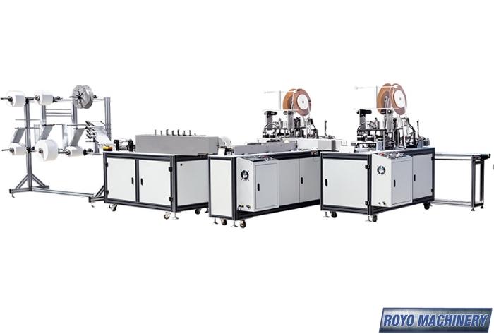 Royo Machinery RKZJ-102