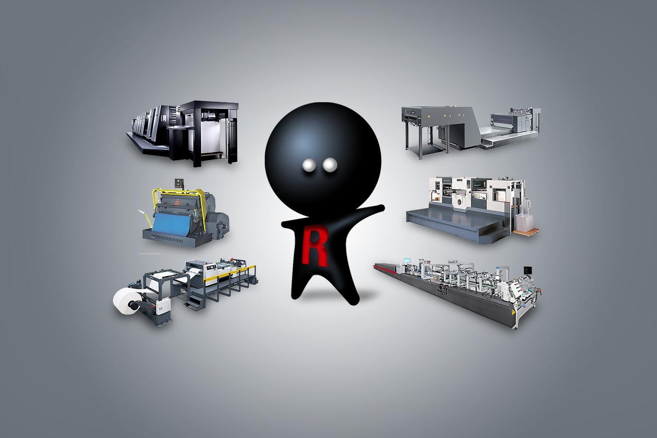 Royo Machinery RGP-180